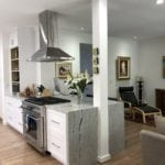 Kitchen Integral Design Consultant Lorell Frysh of Buckhead, Atlanta, GA