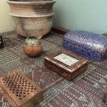 Altar Objects Integral Design Consultant Lorell Frysh of Buckhead, Atlanta, GA